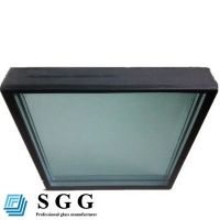Top quality  6mm building hollow glass