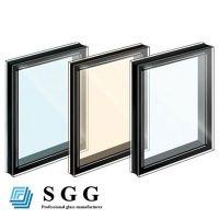 Top quality offline low-e hollow glass