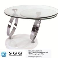 replacement glass table top