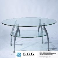 dining table glass top replacement