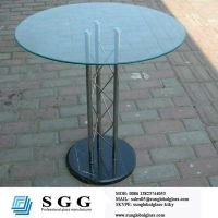 coffee table glass replacement