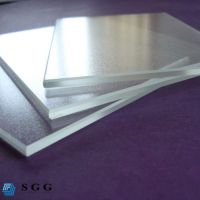 High Quality 4mm solar low iron glass
