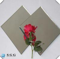 High quality 6mm glass aluminum mirror