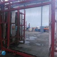 High quality aluminum sheet mirror float glass