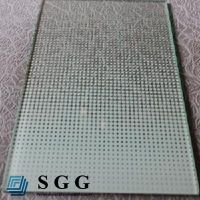 Top quality 10mm Lacquered glass