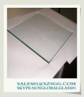 automobile float glass