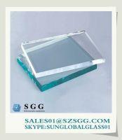 automotive float glass