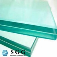 Laminated Glass Factory