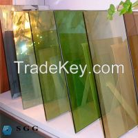 Excellent quality Reflective Glass For Heat Control