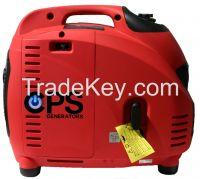 2kw, 2.5kw & 3.5kw Suitcase inverter petrol generator