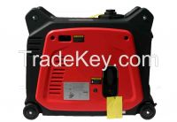 2.6kw & 3.5kw Key-start inverter petrol generator