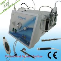 newest product high quality spa use portable microdermabrasion hydro dermabrasion peeling machine