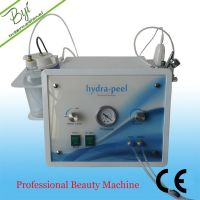Best price for Hydra facial dermabrasion&water oxygen jet peel skin care product