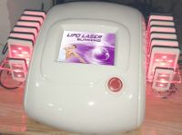 BYI-L004 china wholesale lipo laser Slimming machine