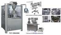 TCF Series Capsule Filling Machine
