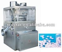 ZP Series Rotary Tablet Press