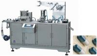 DPP-140 Blister Packaging Machine