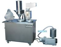 Manual Capsule Filling Machine