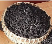 Coconut Shell Charcoal 2x6 or 3x6 mesh size