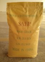 FOOD GRADE SALP