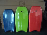Bodyboards for Professionals in 3 Different Sizes