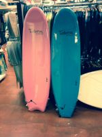 9' High Quality Surfboard for Professionals
