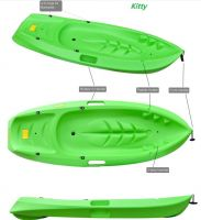 Kayak for Kids Small Size High Quality