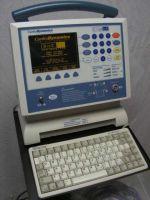 Cardiodynamics BIOZ ICG Hemodynamic Patient Monitor