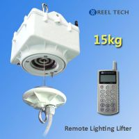 Remote Lighting Lifter   HSI-18
