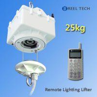 Remote Lighting Lifter   HDI-25