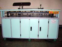 bristle mixing machine