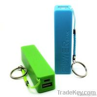 Fashionable Perfume USB Chargers 2, 600mAh Portable for iPhone