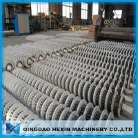 centrifugal casting U type radiant tube
