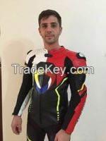 MOTORCYCLE RACING SUIT
