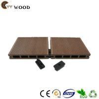 China supply cheap composite decking