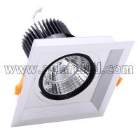 Led Grille Downlight 20W CL107