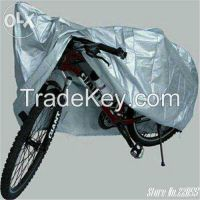 Motorcycle Parking Cover