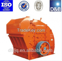 Industrial vertical shaft impact crusher Capacity(160-190t/h)