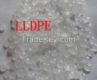 Virgin & Recycled LLDPE Granules