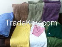 B grade Towels