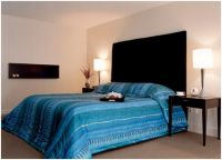 the bedspread, the quilt cover, the pillowcase, the fitted sheet,