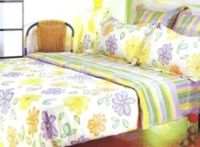 bedding sets  any width of bleached, printing and dyeing cloth