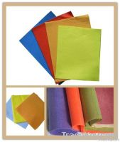 nonwoven cleaning handkerchiefs/products