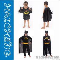 Superman Costume / Spiderman Costume / Batman Costume China Direct Buy