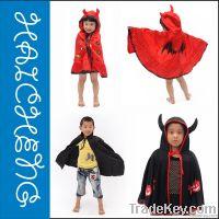 2014 new halloween cape costumes