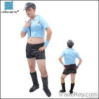 halloween carnival cosplay policeman costumes