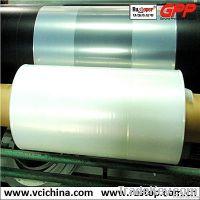 VCI Film(VCI antirust plastic film)