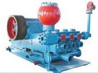 BOMCO F Mud Pump for Drilling Rig