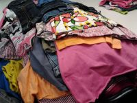 Used Clothing Sale