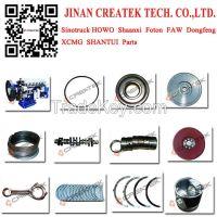 China heavy truck parts original shacman truck parts supplier